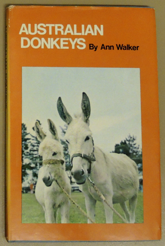 Image for Australian Donkeys