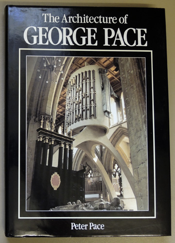 Image for The Architecture of George Pace