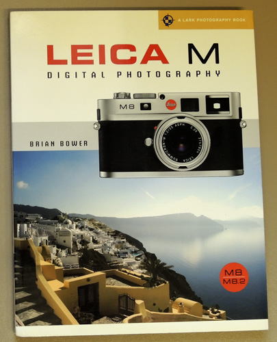 Image for Leica M Digital Photography: M8/8.2