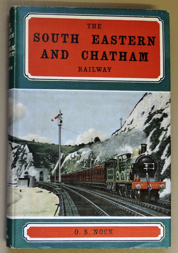 Image for The South Eastern and Chatham Railway