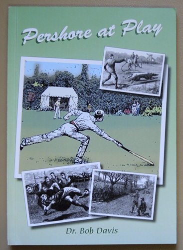 Image for Pershore at Play