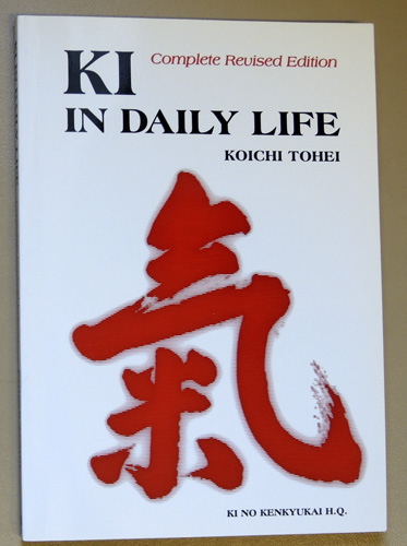 Image for Ki in Daily Life. Completely Revised Edition