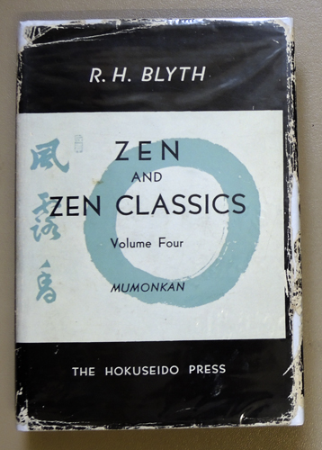 Image for Zen and Zen Classics Volume Four (4, IV): Mumonkan