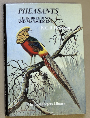 Image for Pheasants: Their Breeding and Management