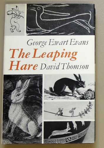 Image for The Leaping Hare
