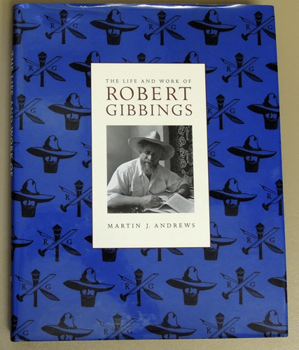 Image for The Life and Work of Robert Gibbings