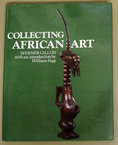 Image for Collecting African Art