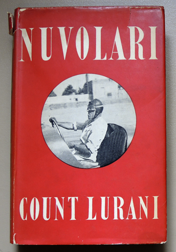 Image for Nuvolari