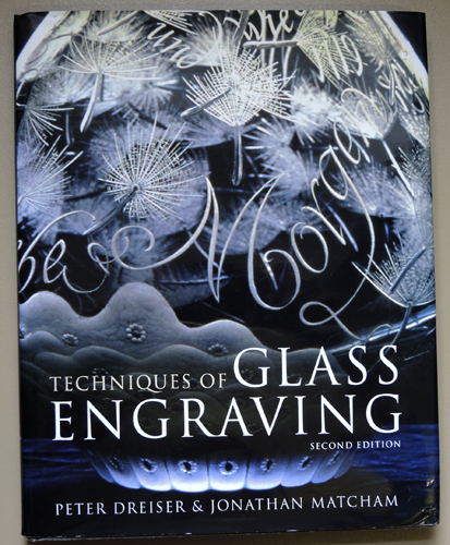 Image for Techniques of Glass Engraving. Second Edition