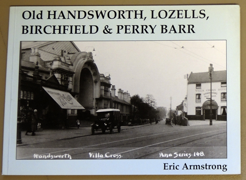 Image for Old Handsworth, Lozells, Birchfield and Perry Barr