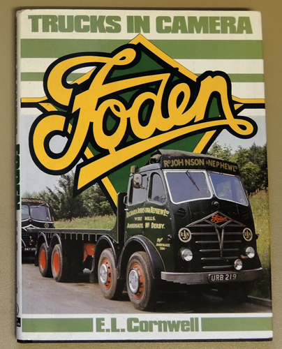 Image for Trucks in Camera: Foden
