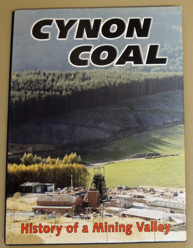 Image for Cynon Coal: History of a Mining Valley