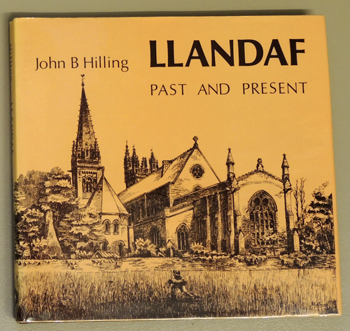 Image for Llandaf Past and Present