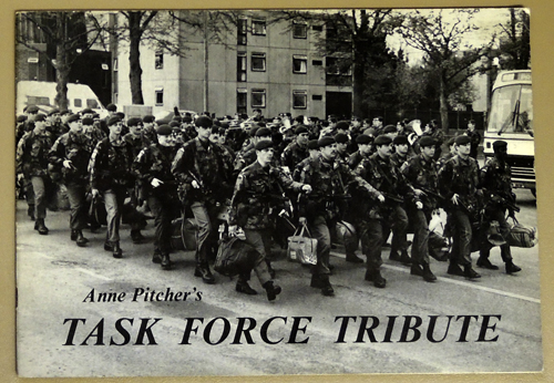 Image for Task Force Tribute
