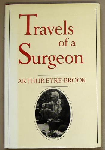 Image for Travels of a Surgeon