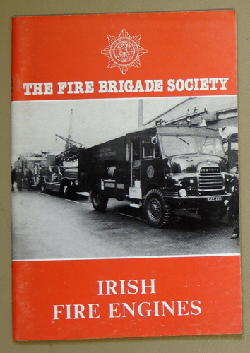 Image for Irish Fire Engines