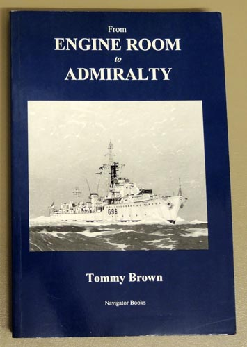 Image for From Engine Room to Admiralty
