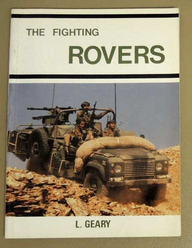 Image for The Fighting Rovers