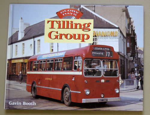 Image for Glory Days: Tilling Group