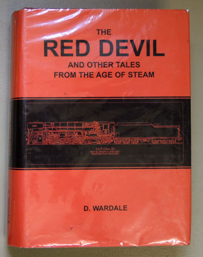 Image for The Red Devil and Other Tales from the Age of Steam