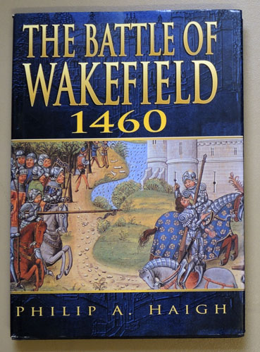 Image for The Battle of Wakefield, 30 December 1460