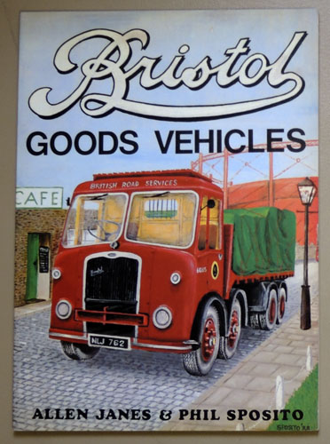 Image for Bristol Goods Vehicles