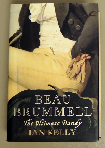 Image for Beau Brummell: The Ultimate Dandy