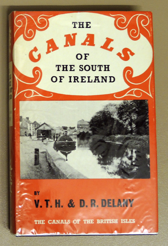 Image for The Canals of the South of Ireland