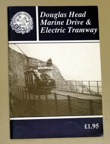 Image for Douglas Head Marine Drive & Electric Tramway