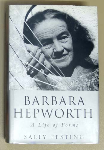 Image for Barbara Hepworth: A Life of Forms