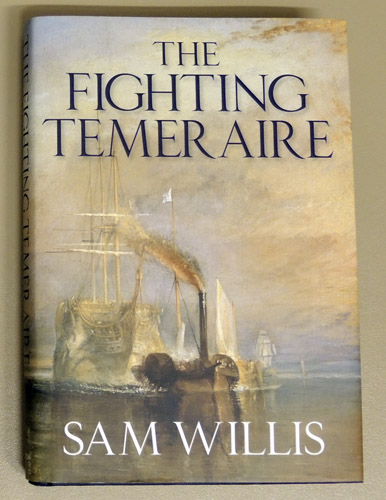 Image for The Fighting Temeraire (Book One of the Hearts of Oak Trilogy)