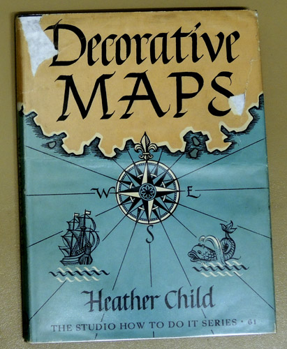 Image for The 'How to Do It' Series Number 61: Decorative Maps