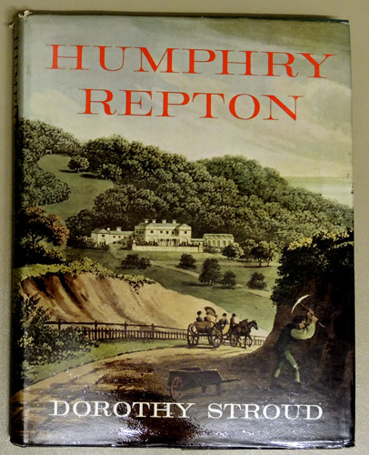 Image for Humphry Repton