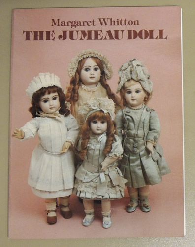 Image for The Jumeau Doll