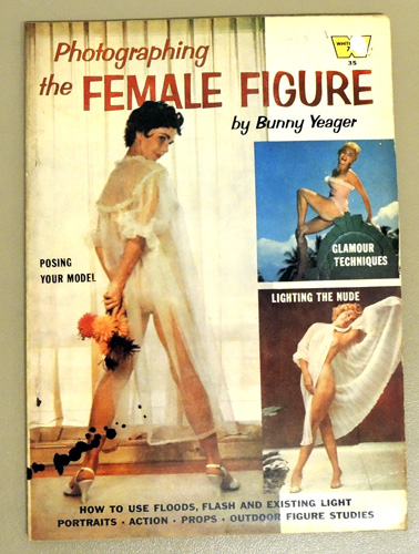 Image for No.35: How to Photograph the Female Figure