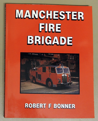 Image for Manchester Fire Brigade