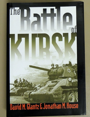 Image for The Battle of Kursk