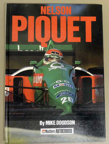 Image for Nelson Piquet