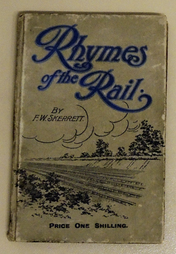 Image for Rhymes of the Rail