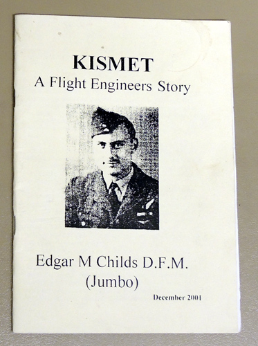 Image for Kismet: A Flight Engineer's Story