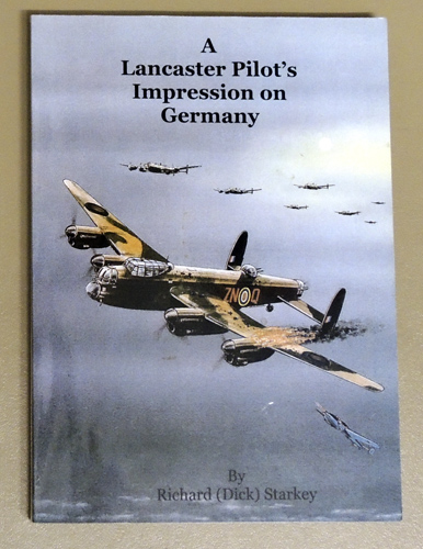 Image for A Lancaster Pilot's Impression on Germany