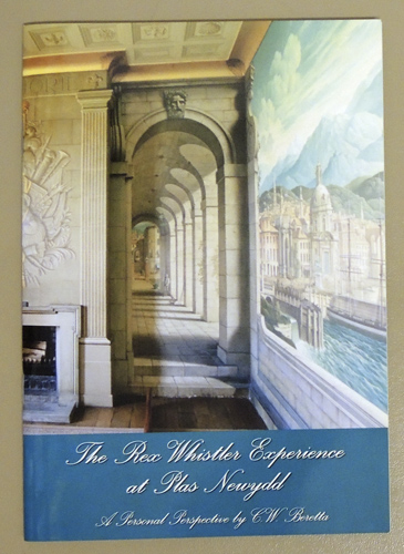 Image for The Rex Whistler Experience at Plas Newydd: A Personal Perspective