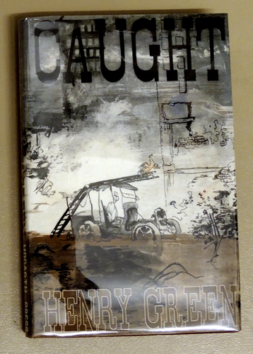 Image for Caught: A Novel
