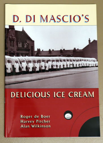Image for D. Di Mascio's Delicious Ice Cream