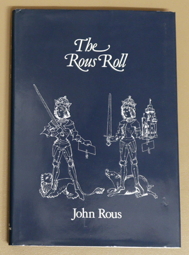 Image for The Rous Roll