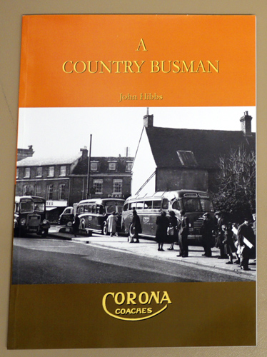 Image for A Country Busman