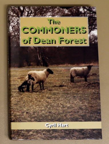 Image for The Commoners of Dean Forest