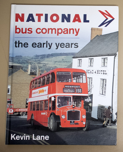 Image for National Bus Company: The Early Years