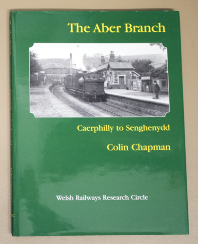 Image for The Aber Branch: Caerphilly to Senghenydd