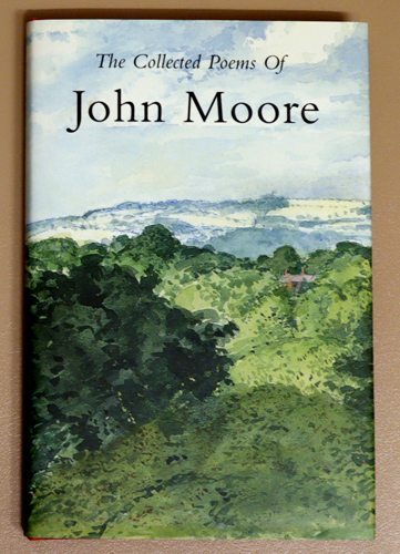 Image for The Collected Poems of John Moore